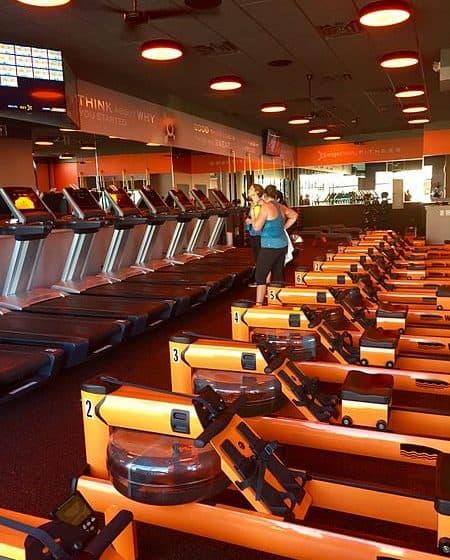 Orangetheory is a great way to enhance your marathon training.