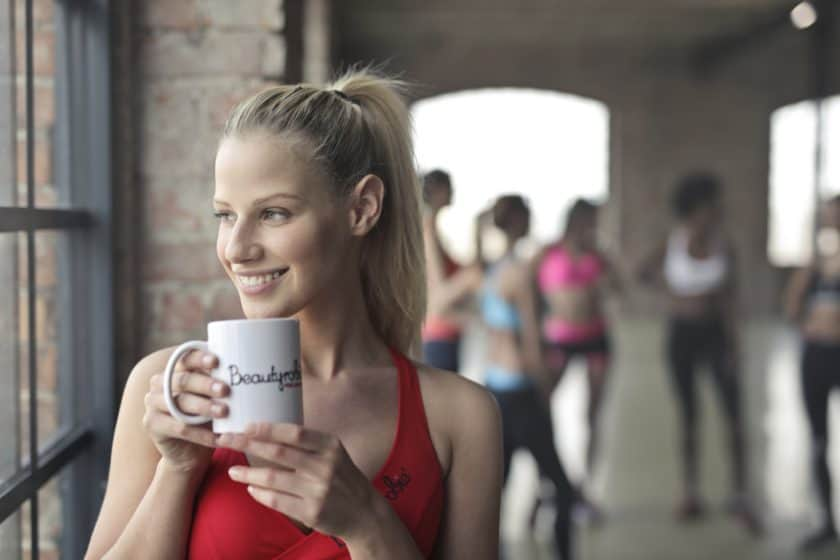 People who don't like coffee may take caffeine pills.