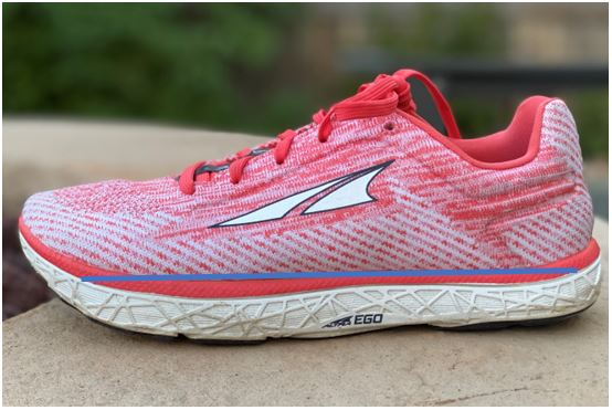 Will Zero Drop Shoes Make You A Better Runner